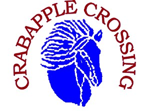 Image result for Crabapple Crossing School logo